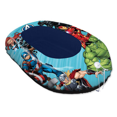 Bote Inflable Avengers Marvel
