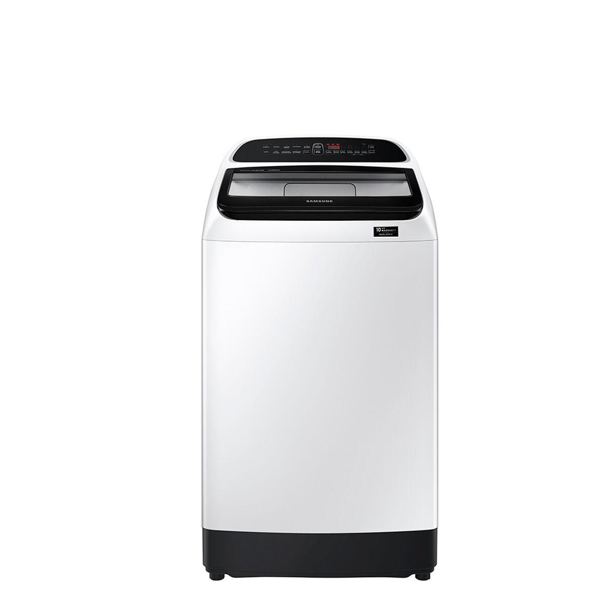 Lavadora Automática Samsung WA15T5260BW/ZS 15 kg.