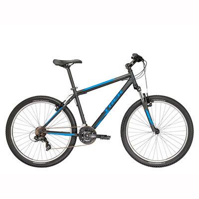 Bicicleta Trek 820 Aro 26 Hombre Negra 19.5