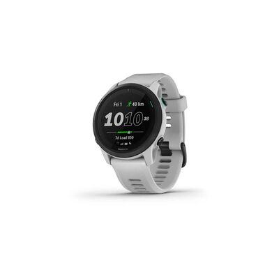 Smartwatch Garmin Forerunner 745S White