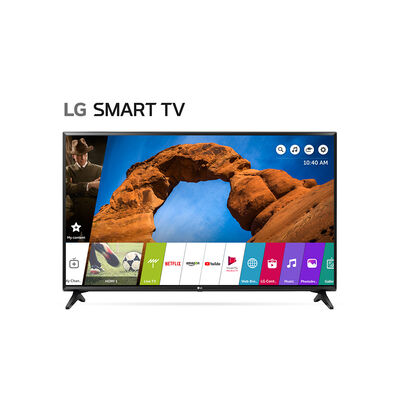 "Led 49"" LG 49LK5400 Smart TV Full HD"