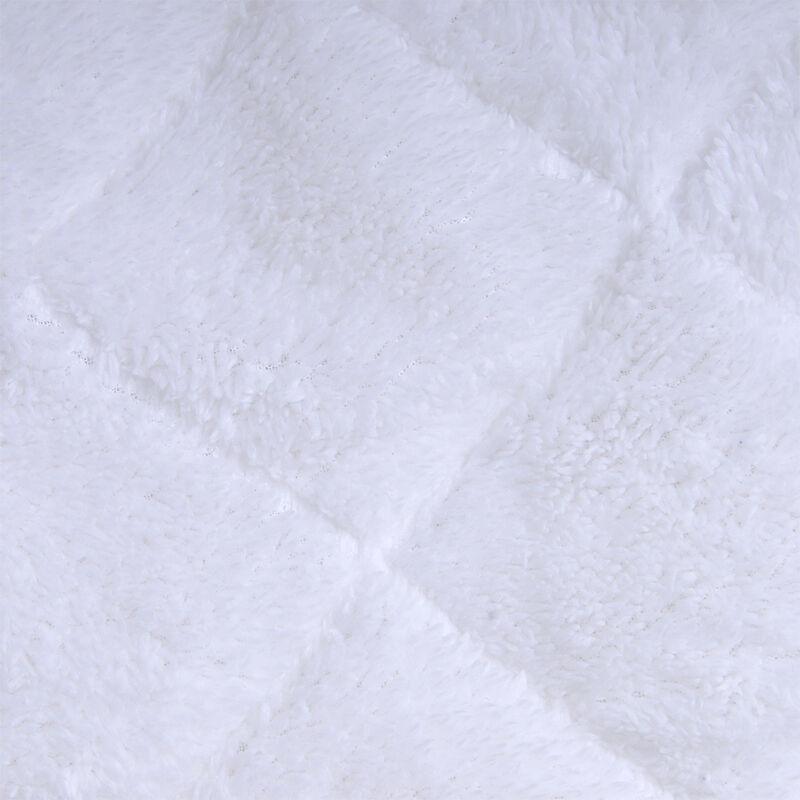 Cubrecolchon Sherpa 200X180 cm