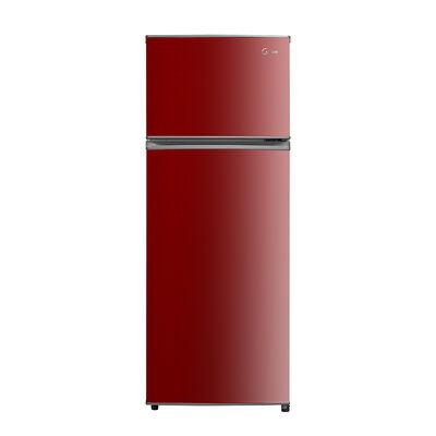Refrigerador Frío Directo Midea MRFS-2100R273FN 207 lt.