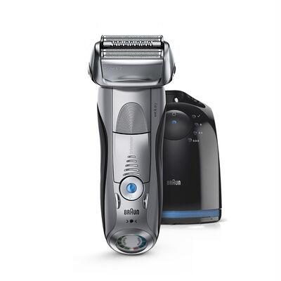 Afeitadora Braun Serie 7 7899CC