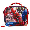 Lonchera Rectangular Spiderman Ffh