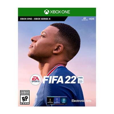 Juego Xbox Series S EA Sports FIFA 22