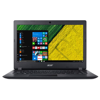Notebook Acer A314-32-C90C Celeron 4GB 500GB 14""