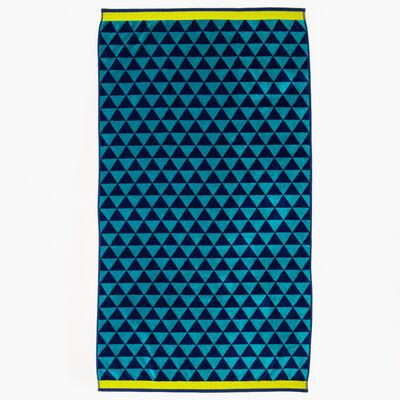 Toalla de Playa Jacquard Prisma 86 x 160 cm