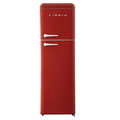 Refrigerador Frío directo Libero LRT-280DFRR 239 lt
