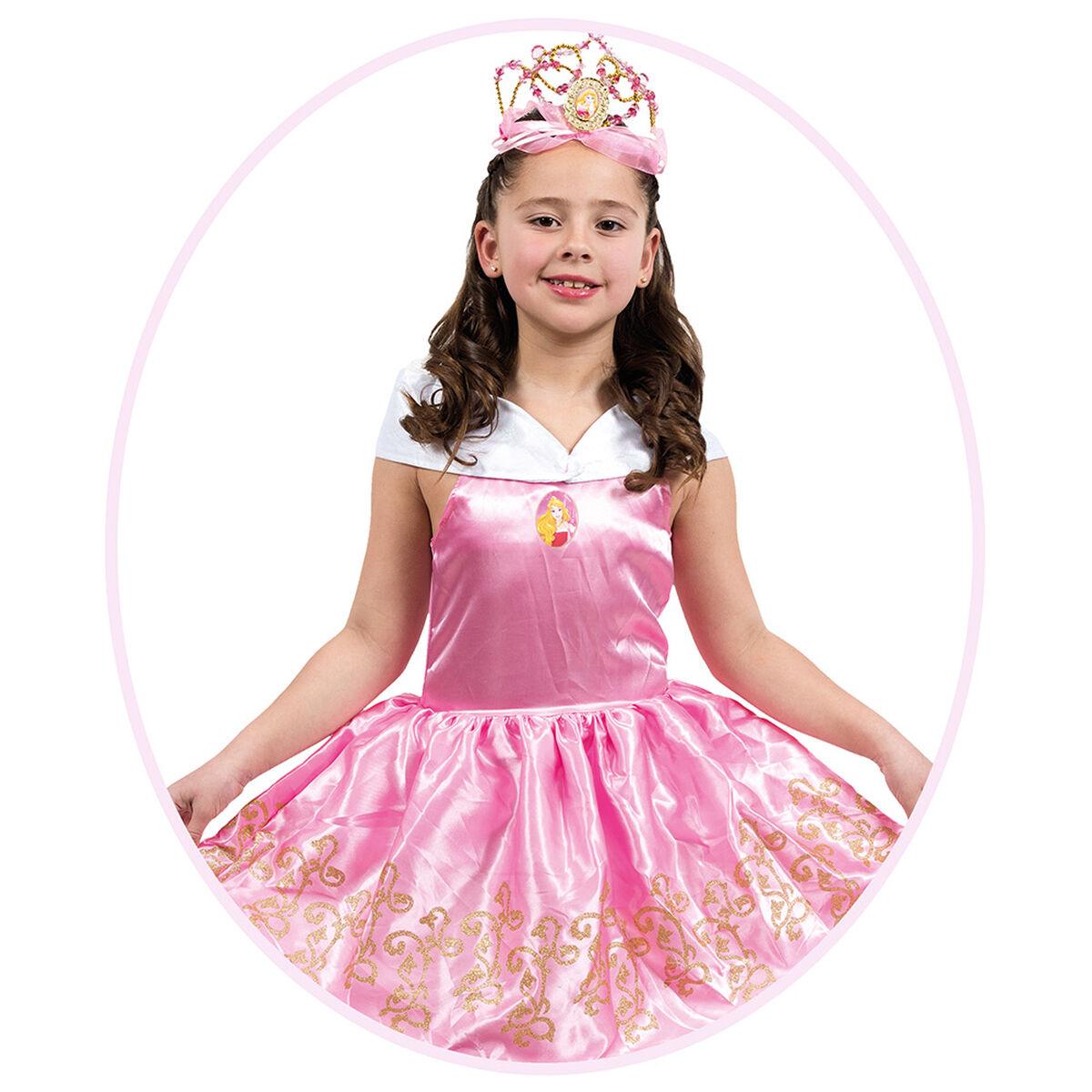 Disfraz Princesa Disney Aurora
