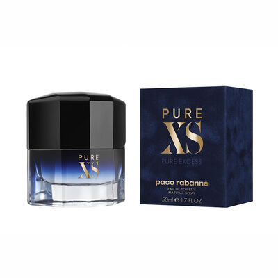 Paco Rabanne Pure XS For Him EDT 50 ml