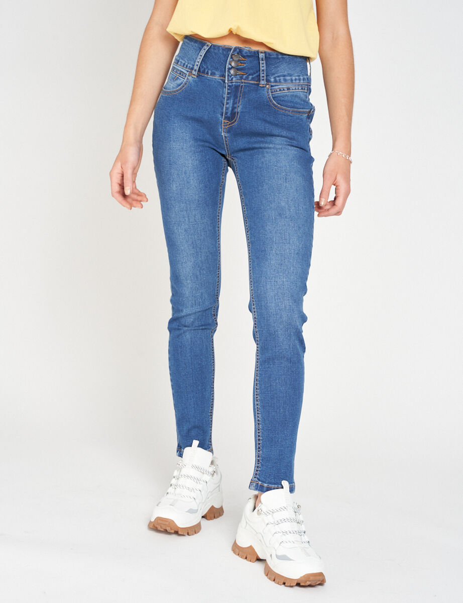 Jeans Push Up Mujer Icono