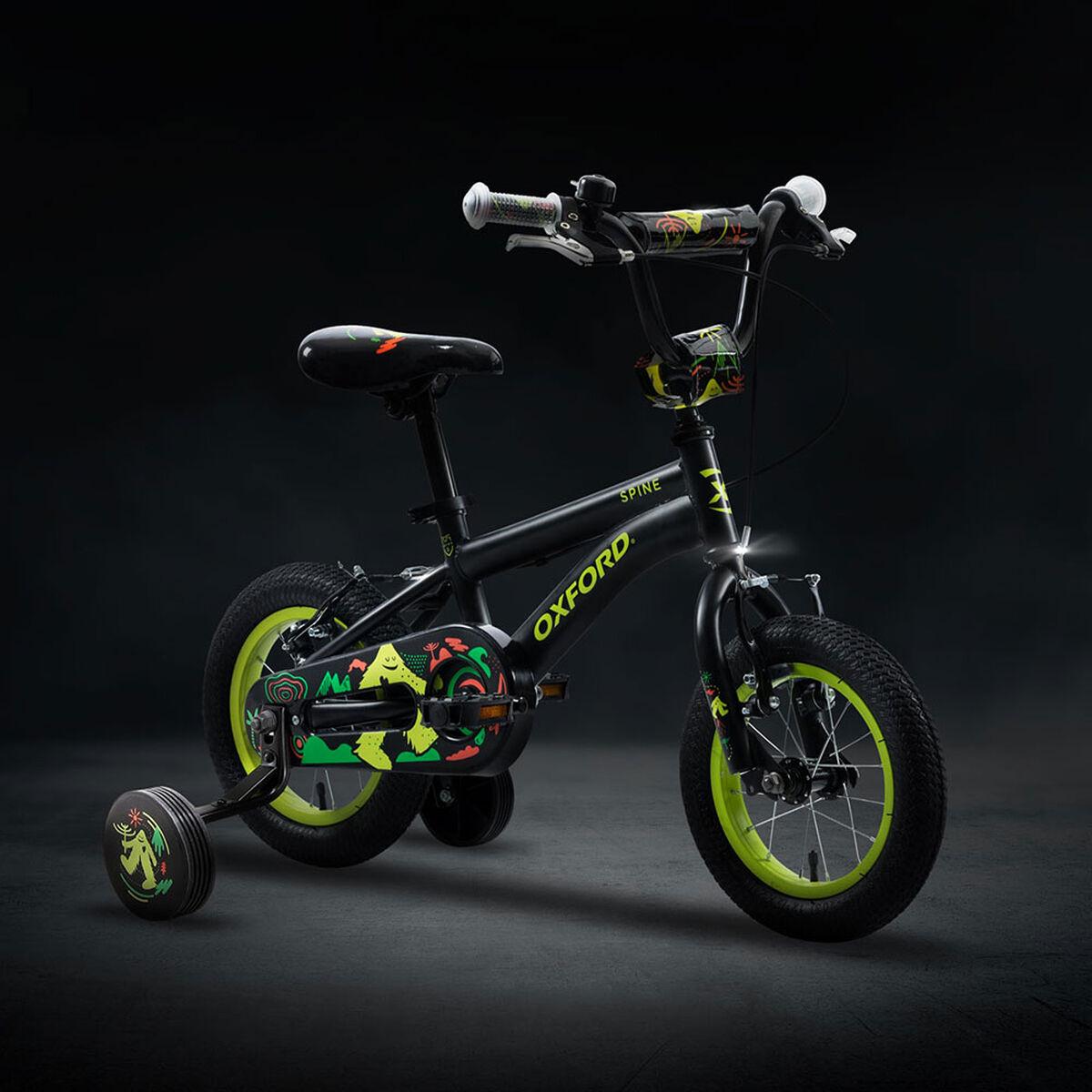 Bicicleta Infantil Oxford Spine Aro 12