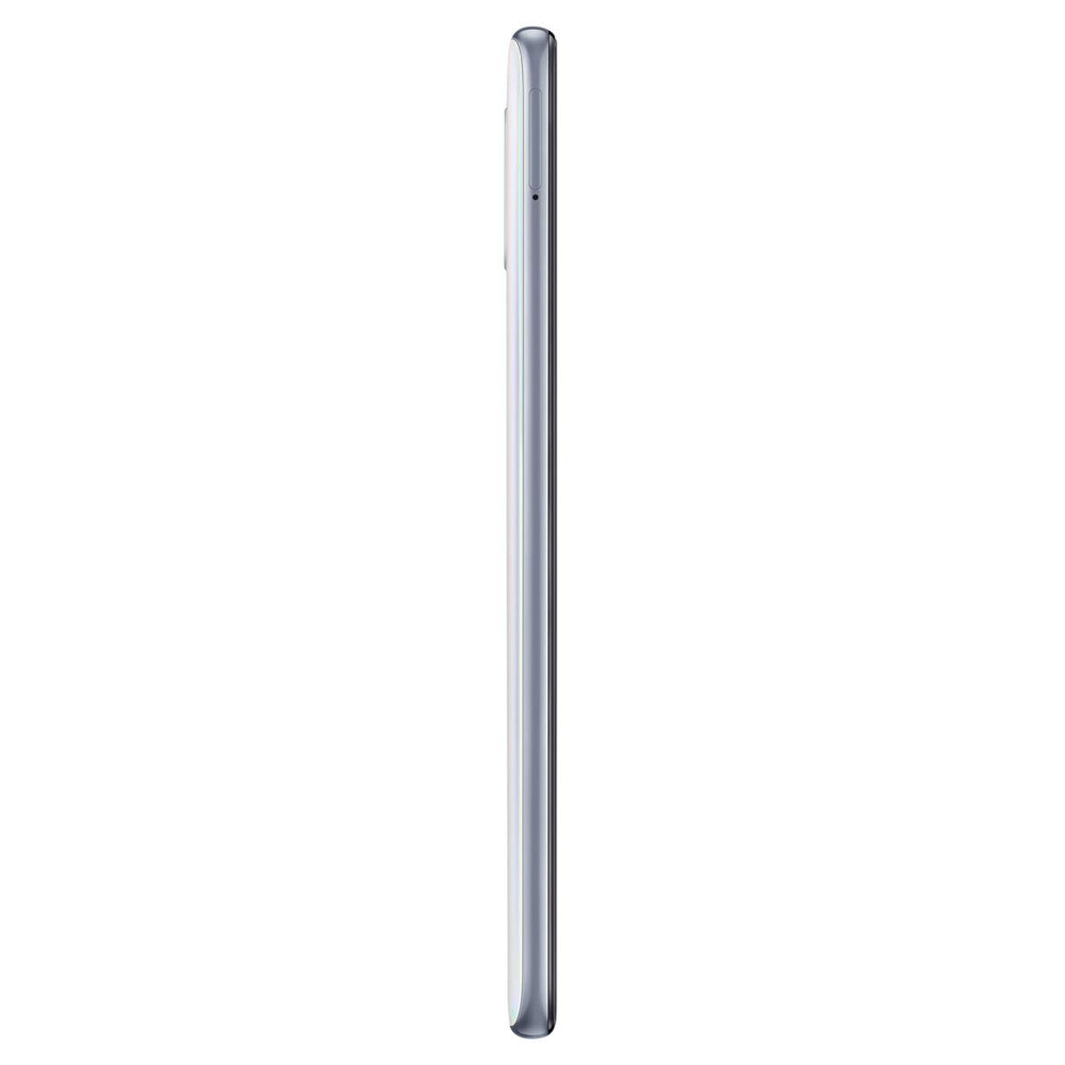 """Celular Samsung Galaxy A70 6.7""""Blanco Liberado"""