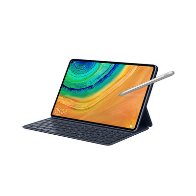 "Tablet Huawei MatePad Pro Octa Core 6GB 128GB 10.8"" Gris + Huawei Smart Keyboard + Huawei M Pencil"