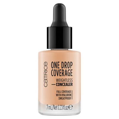 Corrector One Drop Coverage Weightless 020 Nude Beige