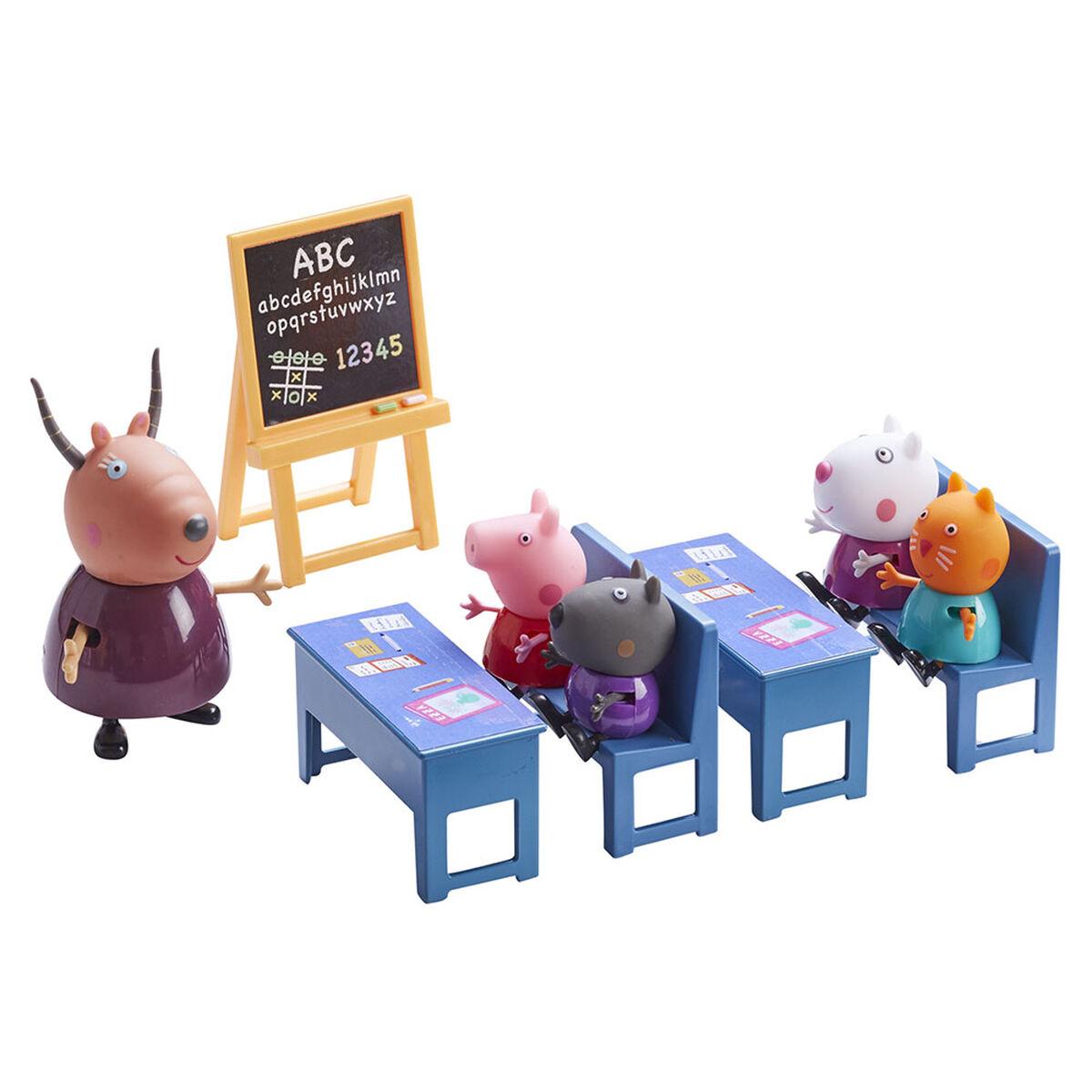 Peppa Classroom