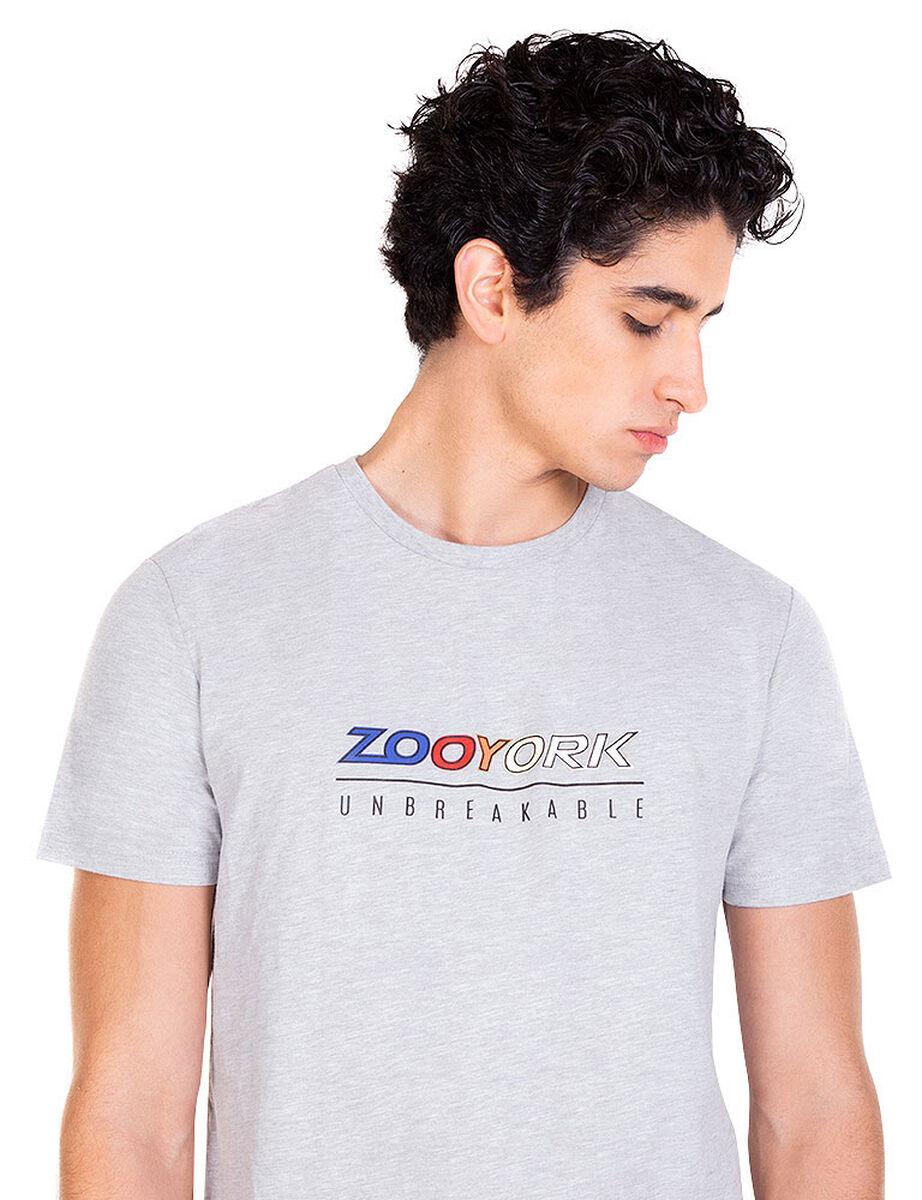 Polera Hombre Zoo York Rainbow