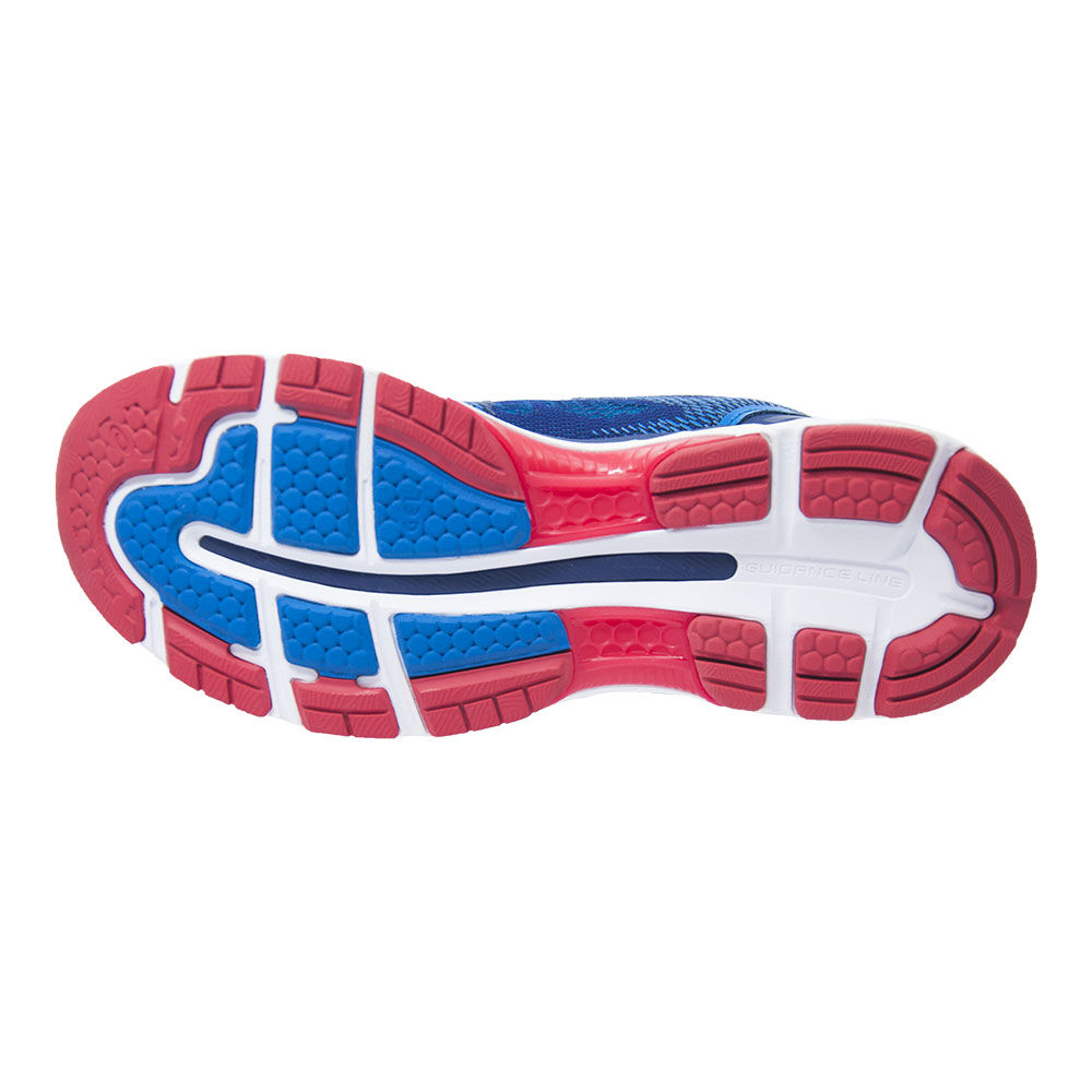 zapatillas asics hombres ofertas