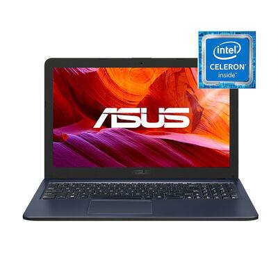 "Notebook Asus X543NA-DM299T Celeron 4GB 500GB 15.6"""