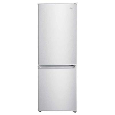 Refrigerador Frío Directo Midea MRFI-1700S234RN 167 lt