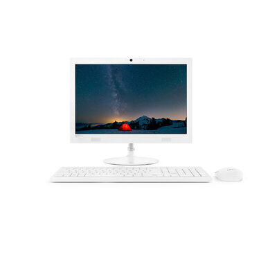 """All In One Lenovo 330-20AST A6 4GB 500GB 19.5"""""""