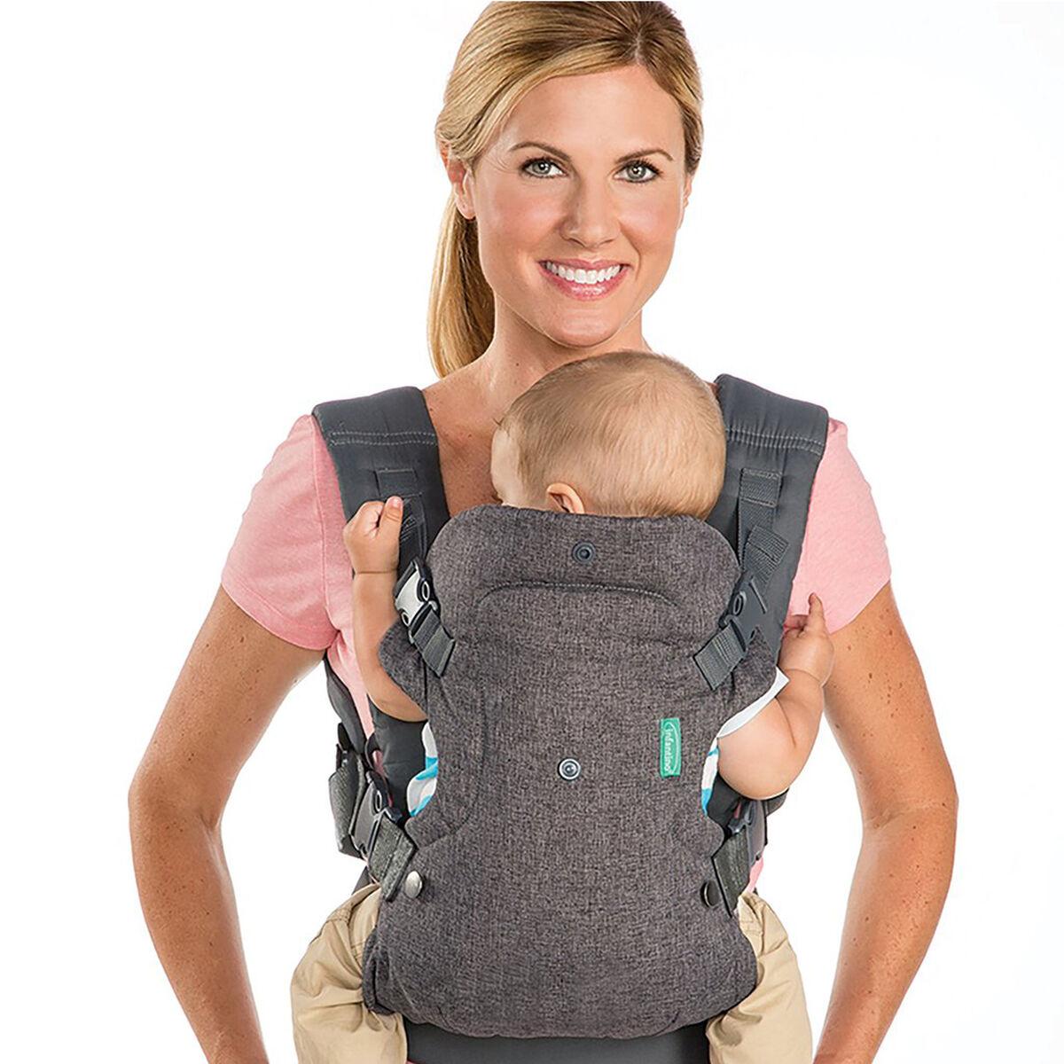 Porta Bebé Infantino 5204
