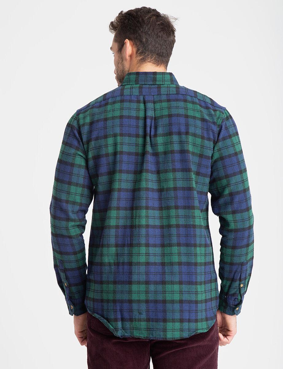 Camisa Portman Club Hombre