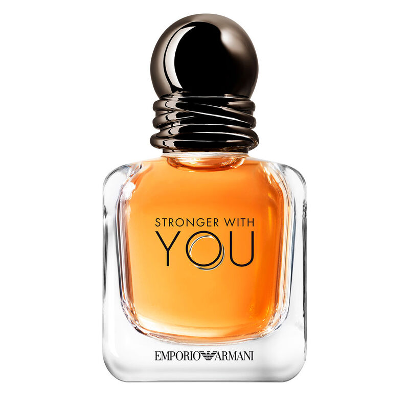 Perfume Giorgio Armani Stronger With You 30 ml