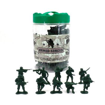 Set Soldaditos Armed Forces