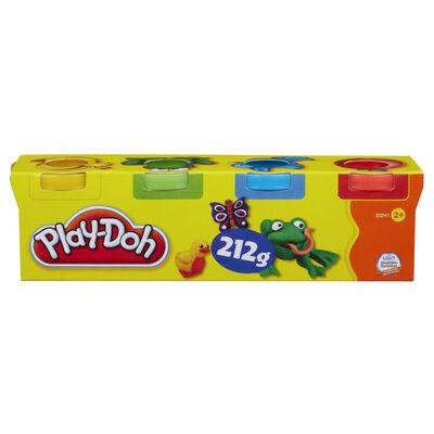 Play-Doh Mini 4 Pack