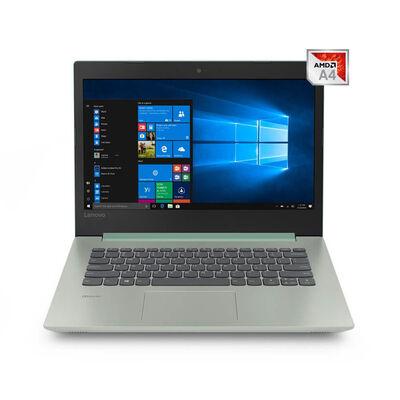 "Notebook Lenovo 330-14AST A4 4GB 500GB 14"""