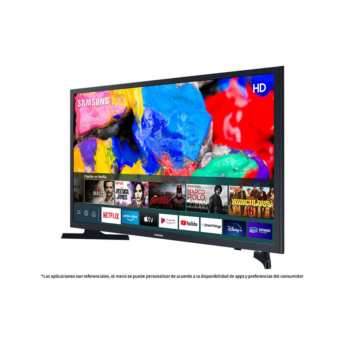 LED Samsung 32'' T4300 Smart TV HD