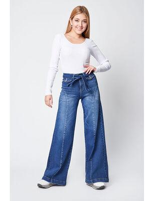 Jeans Regular Mujer Santissima Espe