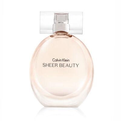 Ck Sheer Beauty EDT 50 ml