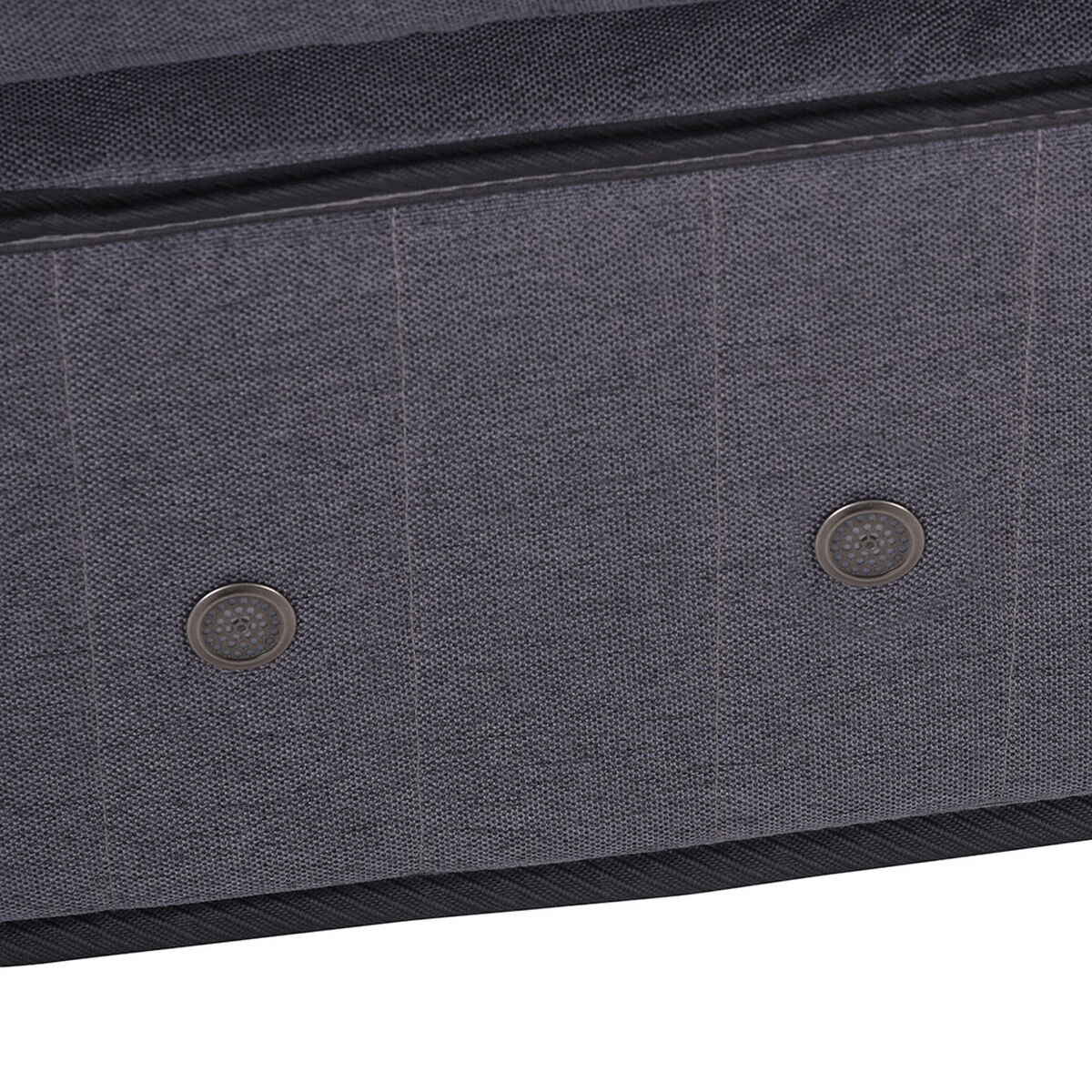 Box Spring Grand Premium CIC Súper King + Set varios