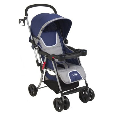 Coche de Paseo Bebesit Twister 5224 Azul