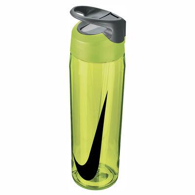 Botella Nike Hypercharge Straw Amarillo 24Oz