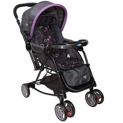 Coche Cuna Baby Way BW 309M18