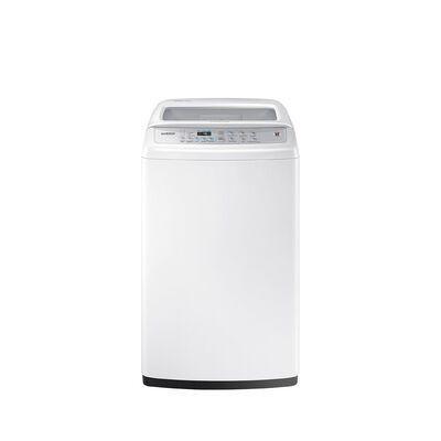 Lavadora Automática Samsung WA80H4200SW/ZS 8 kg.