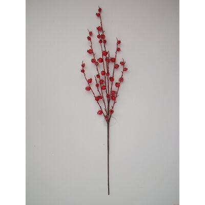 Pick Cereza Rojo Santini 80 cm