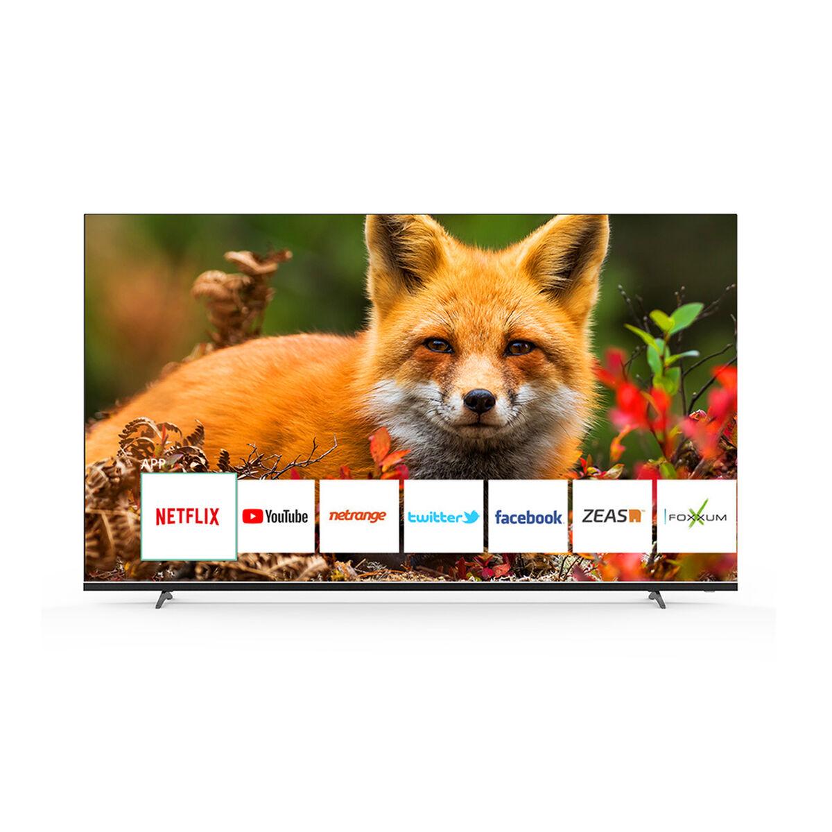 "LED 65"" Hyundai HY65UBL20 Smart TV Ultra HD"