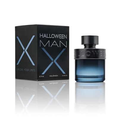Perfumen Halloween Man X EDT 75 ml