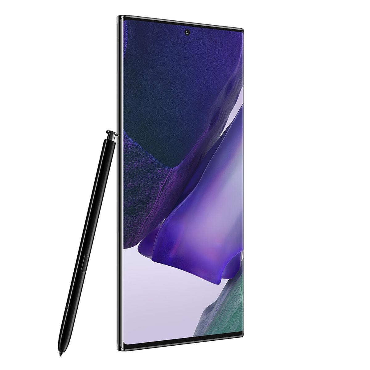 "Celular Samsung Galaxy Note20 Ultra 256GB 6.9"" Mystic Black Liberado"