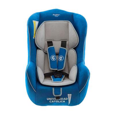 Silla De Auto Baby Way Universidad Católica BW 744UC19