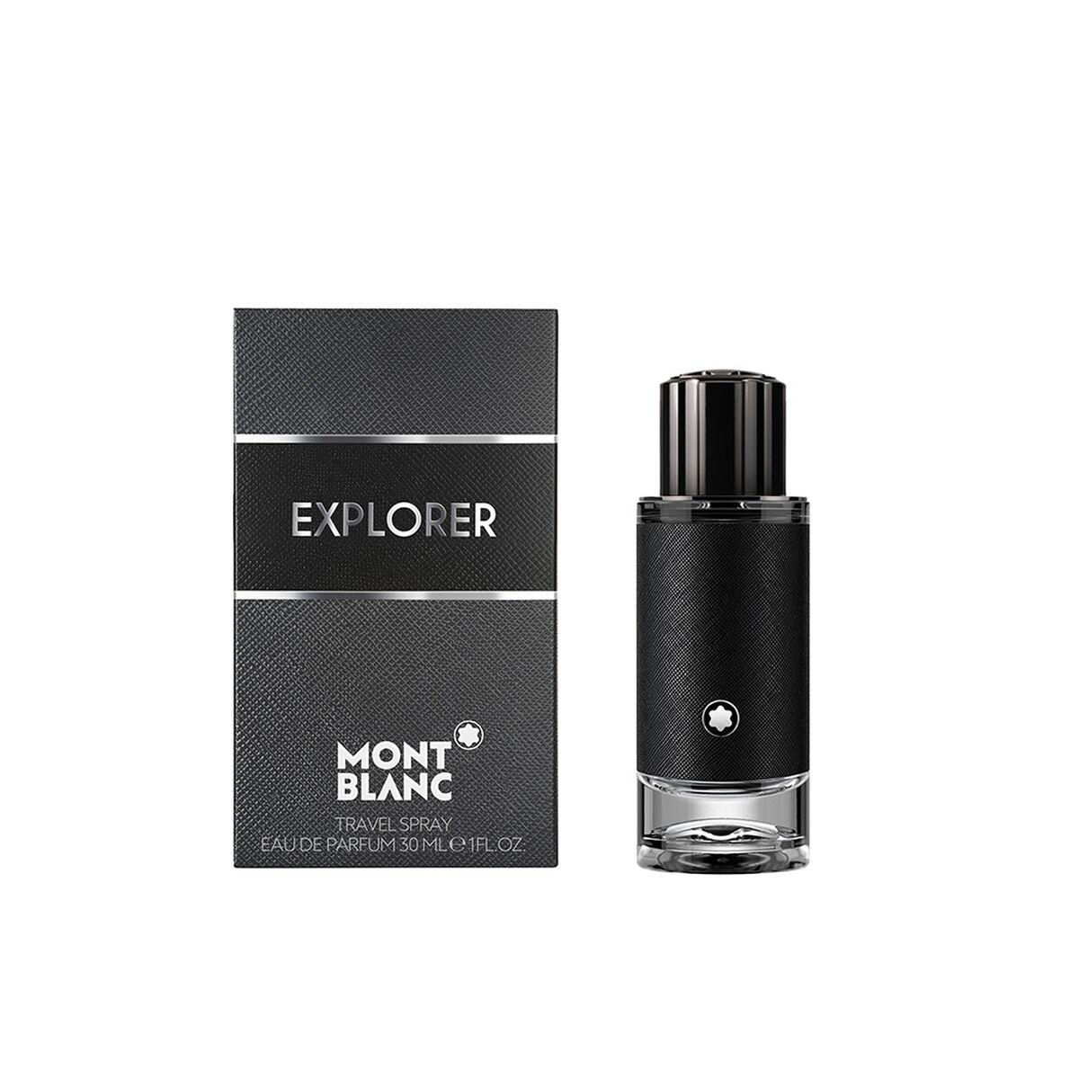Perfume Montblanc Explorer EDT 30 ml Edición Limitada