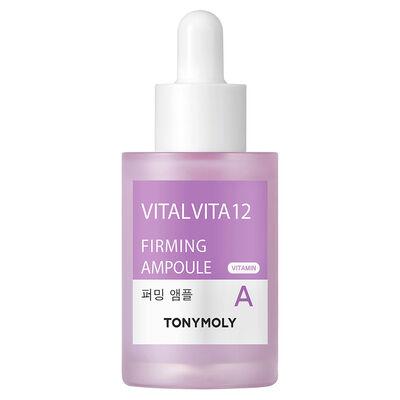 Ampolla Vital Vita 12 Firmeza