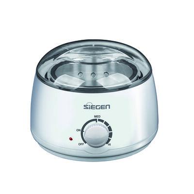 Calentador de Cera Siegen SG 1100
