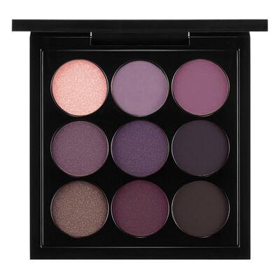 Estuche Maquillaje Petrizzio Set Sombras Violeta