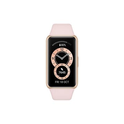 """Smartwatch Huawei Band 6 1,46"""" Rosa"""